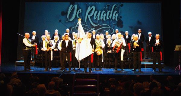 Photo of A coral ourensá celebra este mes o XI Certame De Ruada