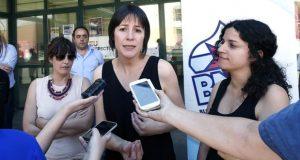 Encontro coa nacionalista Ana Pontón no Barco o 15 de xuño