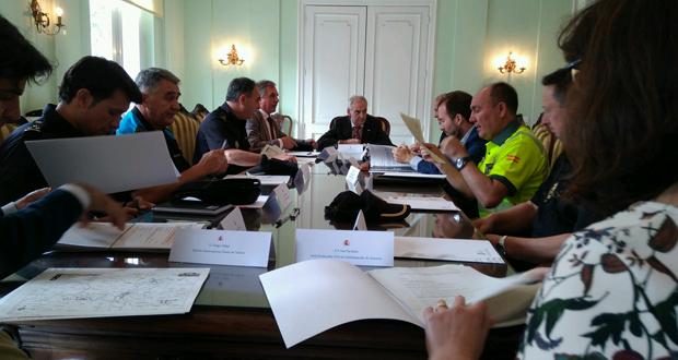 Photo of O Rally de Ourense xa ten aprobado o dispositivo de seguridade