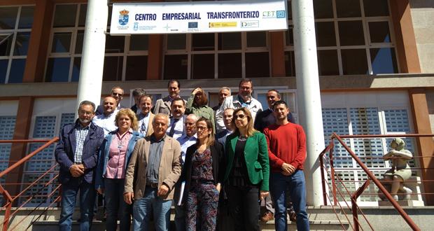 Photo of Ethel Vázquez fala das vantaxes do transporte integrado aos concellos da área de Ourense
