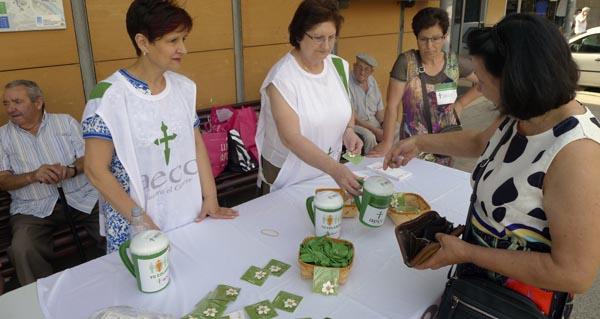 Photo of Valdeorras celebra o Día da Cuestación da Asociación Española Contra o Cancro