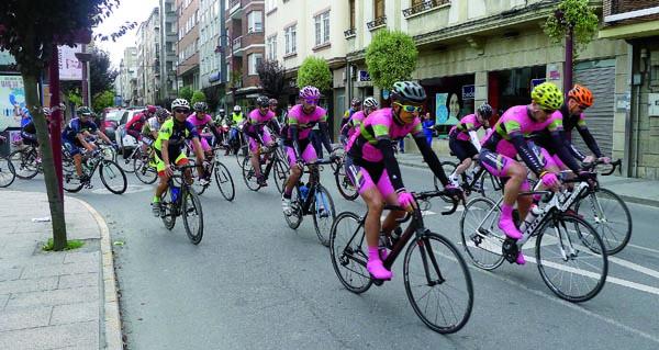 Photo of A XIX Volta a Valdeorras sairá mañá ás 9 horas da praza do Concello do Barco