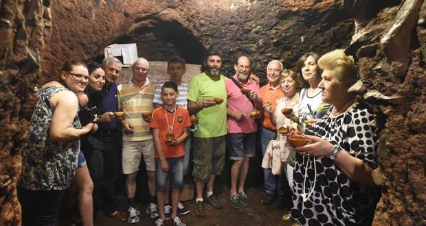 Photo of IV Festa Coveira en Arcos, o 8 de xullo