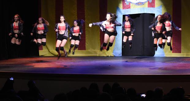 Photo of Festival de danza no Barco
