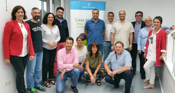 Photo of Comeza a XXIX Cata dos Viños de Galicia