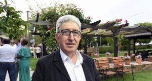 Homenaxe ao doutor Antonio Enériz con motivo da súa xubilación como internista do HCV