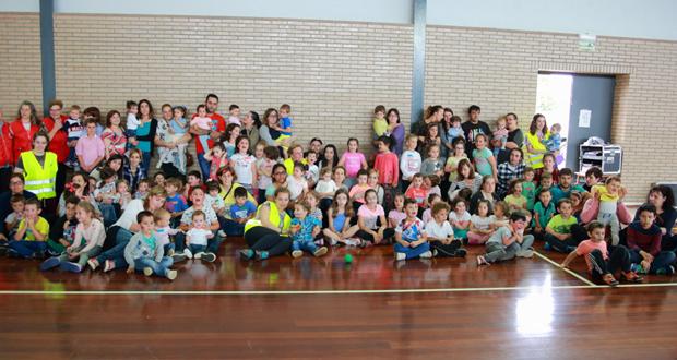 """Photo of Os programas infantís """"Kero-Kolo"""" e """"Kero-Kedar"""" de Verín despídense até o curso que vén"""