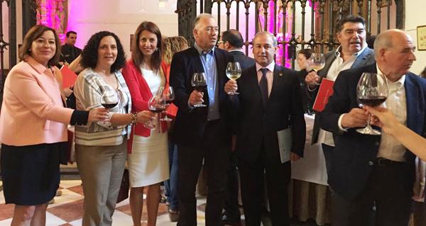 Photo of Maridaxe de música e viño no 17º Ribeira Sacra, do 28 ao 30 de xullo