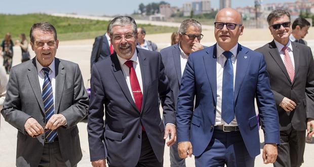 Photo of O cumio hispano-luso de gobernos locais potencia a cooperación transfronteiriza