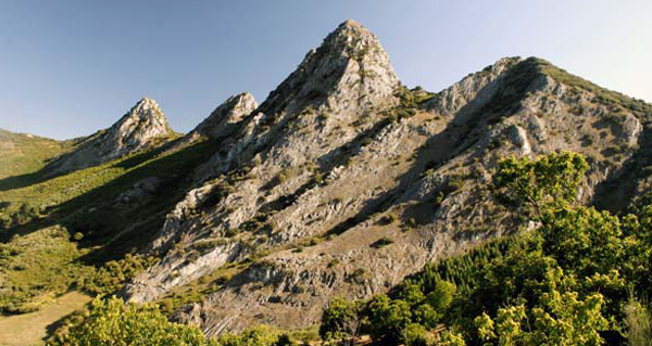 Photo of Os parques naturais da Serra da Enciña da Lastra e do Invernadeiro reciben a universitarios