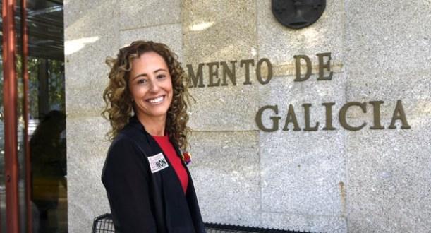 Photo of A socialista Noela Blanco pregunta no Parlamento sobre o peche de oficinas de Correos no rural ourensán