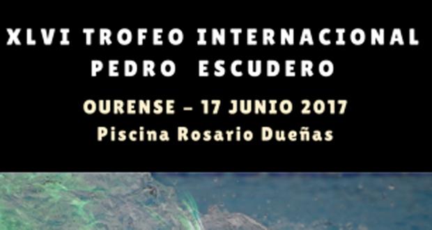 Photo of A piscina Rosario Dueñas de Ourense acolle o Trofeo Pedro Escudero este sábado