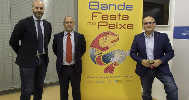 """Photo of A """"Festa do Peixe"""" de Bande promoverá a gastronomía desta localidade"""