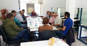 As mesas das eleccións para renovar o CRDO Valdeorras estarán nas oficinais agrarias do Barco e da Rúa