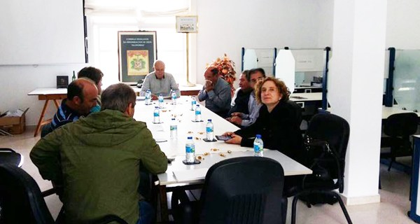 Photo of Oito candidaturas nas eleccións para renovar o CRDO Valdeorras