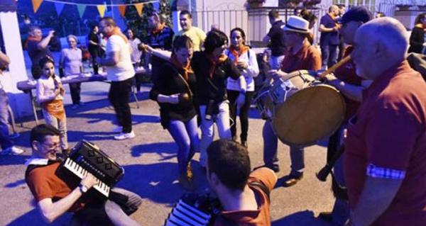 Photo of Co III Viñotapeo as adegas tomarán as rúas de Quereño o 3 de xuño