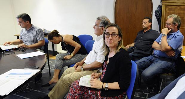 Photo of A conselleira de Infraestruturas aborda con alcaldes e empresarios do oriente ourensán o novo plan de transporte