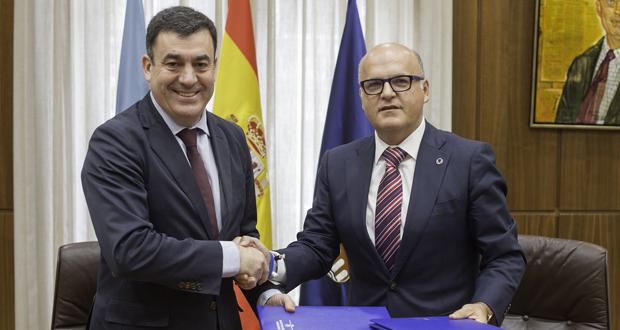 Photo of Xunta e Deputación investirán 630.000 euros en obras en colexios da provincia