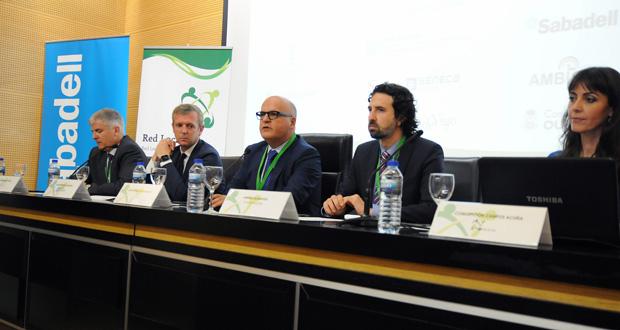 Photo of O I Congreso Red Locais avoga pola transparencia nas entidades locais