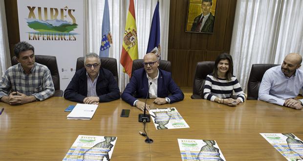 """Photo of """"Xurés Experience"""" pretende achegar turismo á Baixa Limia a través de deporte"""