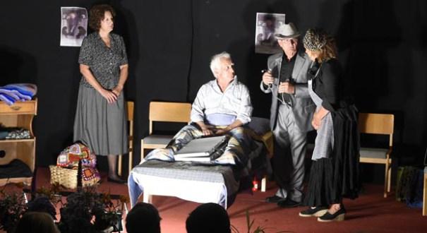 Photo of A Ruada abre este sábado a III Mostra de Teatro Afeccionado de Viana