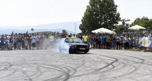 A III KDD Racing reúne en Petín a numerosos afeccionados ao motor