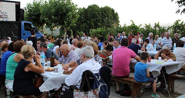 Photo of Máis de 200 persoas asisten á xuntanza popular de Vilela (A Rúa)