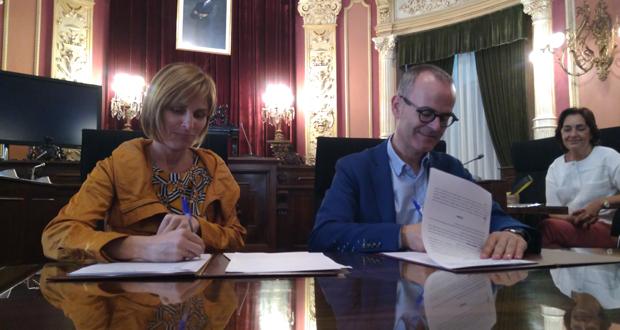 Photo of Ourense mellorará a sinalización das termas grazas a un convenio con Turismo de Galicia