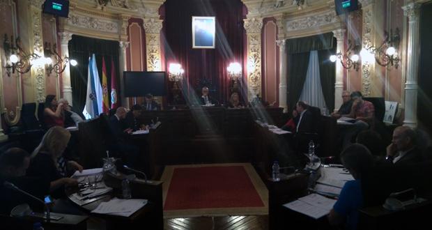 Photo of O Pleno aproba instar á Xunta a que restableza a Cirurxía Pedriática no CHUO