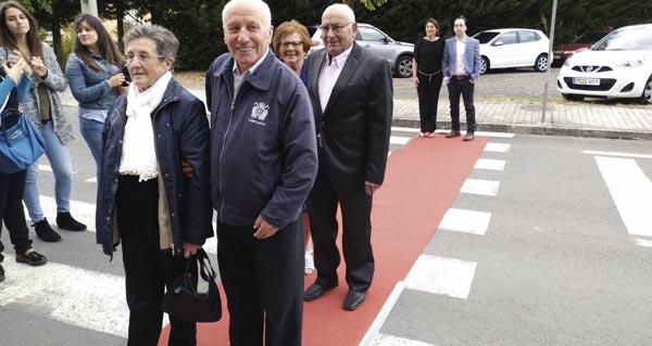 Photo of O CEIP Manuel Bermúdez Couso de Trives estrea o seu documental en homenaxe aos avós