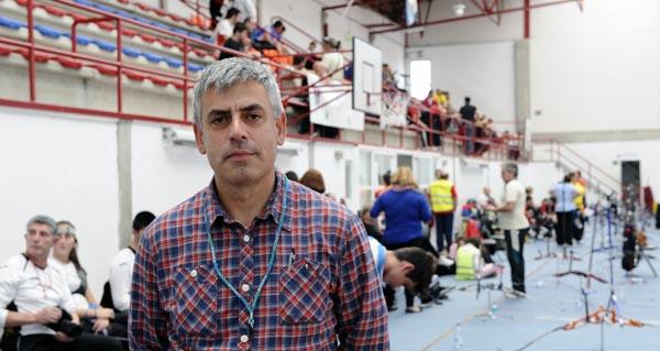 Photo of Medalla de bronce para José M. Fernández (ArcoBarco) no campionato de España de tiro con arco