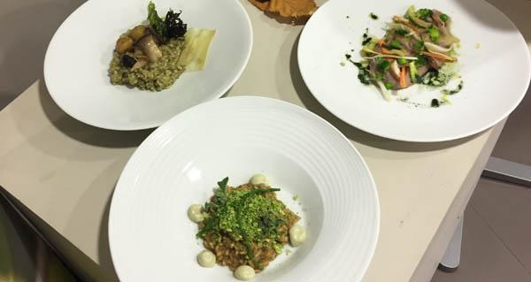 """Photo of O Concurso """"Cociña con Castaña de Galicia"""" desvela a riqueza de posibilidades culinarias deste froito"""