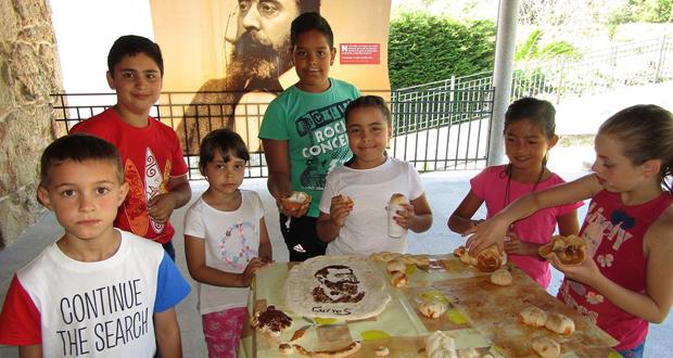 """Photo of Os mellores chefs """"junior"""" danse cita en Celanova"""