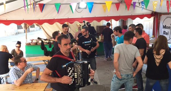 Photo of Viana celebra a 1º Feira da Cervexa ao ritmo de Os Bertolini