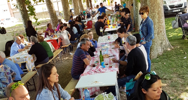 """Photo of II Festa Romaría Barrio """"O Chao"""" do Barco"""