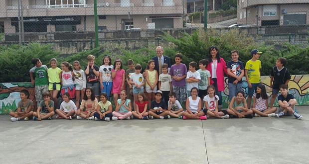 Photo of O Concello oferta 600 prazas en actividades de conciliación este verán