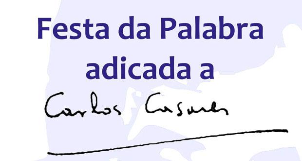 Photo of A Insua dos Poetas adica a IX Festa da Palabra a Carlos Casares