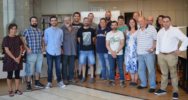 Photo of Precata para as Distincións Gallaecia na D.O. Monterrei