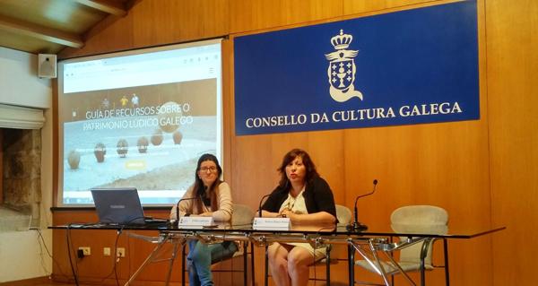 Photo of O patrimonio lúdico galego, reunido nunha base de datos en liña