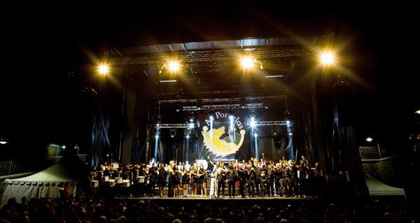 Photo of Festival FolkRock nas Portelas (Lubián), o 6 de agosto