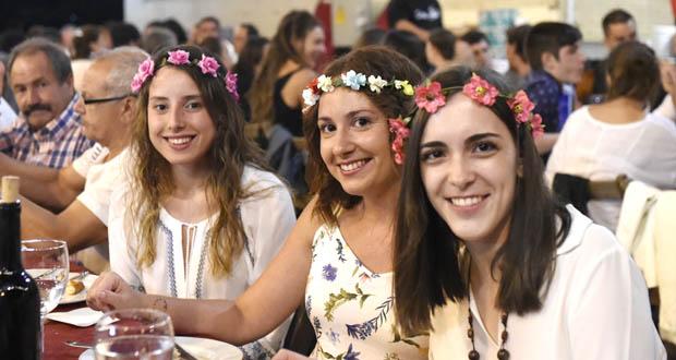 Photo of Manzaneda abre o programa das Neves cunha animada festa ibicenca