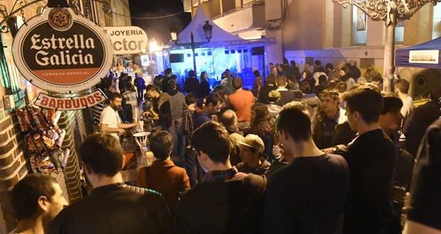 Photo of Microfestival de música independente valdeorresa, este venres no Barco