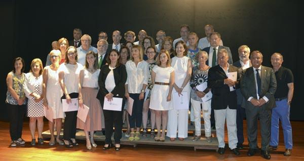Photo of A Asociación de Médicos Galegos homenaxea aos profesionais sanitarios de Quiroga