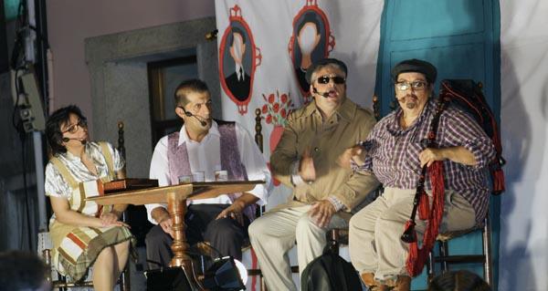 Photo of A Ruada abre o programa das festas de San Roque na Rúa