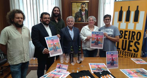 """Photo of Unha vintena de adegas daranse cita no IV """"Ribeiro Winefestival"""""""