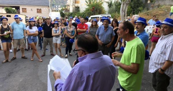 Photo of A Festa das Covas de Vilamartín quenta motores co pregón e a mini ruta por Cerdeirais
