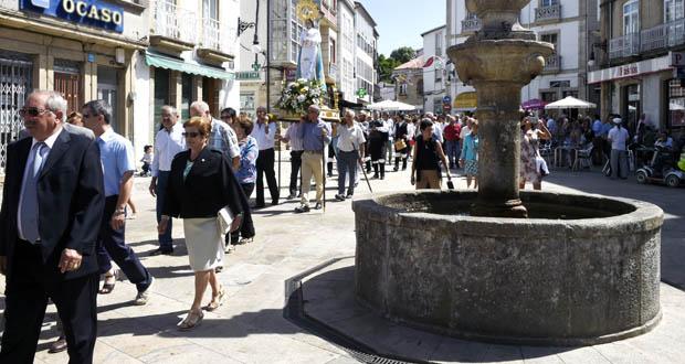 Photo of Viana do Bolo celebra as súas festas patronais
