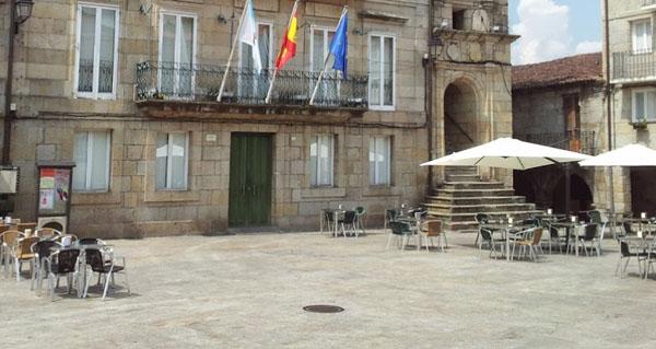 Photo of Ribadavia expresa o seu malestar polos cambios nos horarios do bus na comarca