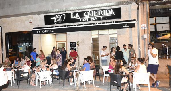 """Photo of Abre """"La Querida con pan y…"""", unha novidosa proposta na hostalaría do Barco"""