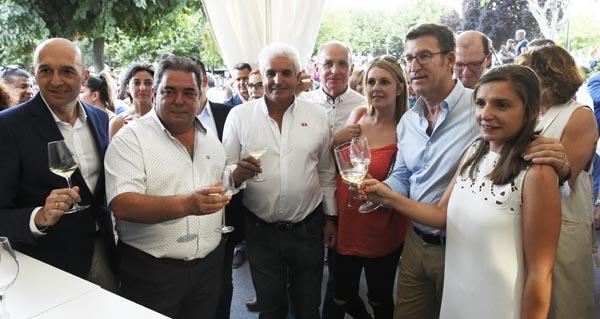 Photo of Verín, escenario da XII Feira do Viño de Monterrei